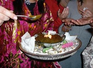 Harif Henna Ceremony